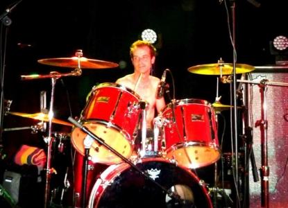 PEMMEL - drums 13