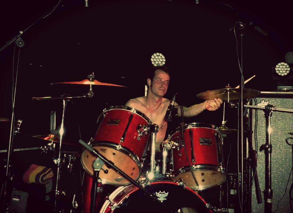PEMMEL - drums 45
