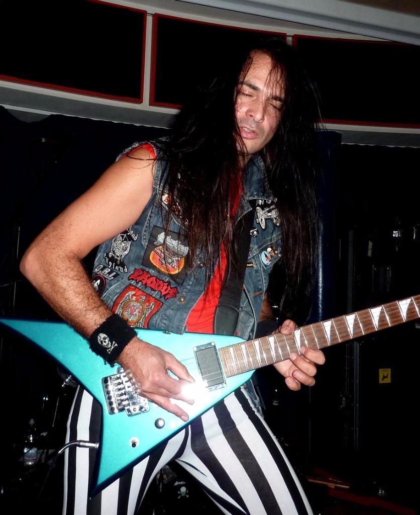 LGD - guitar 153
