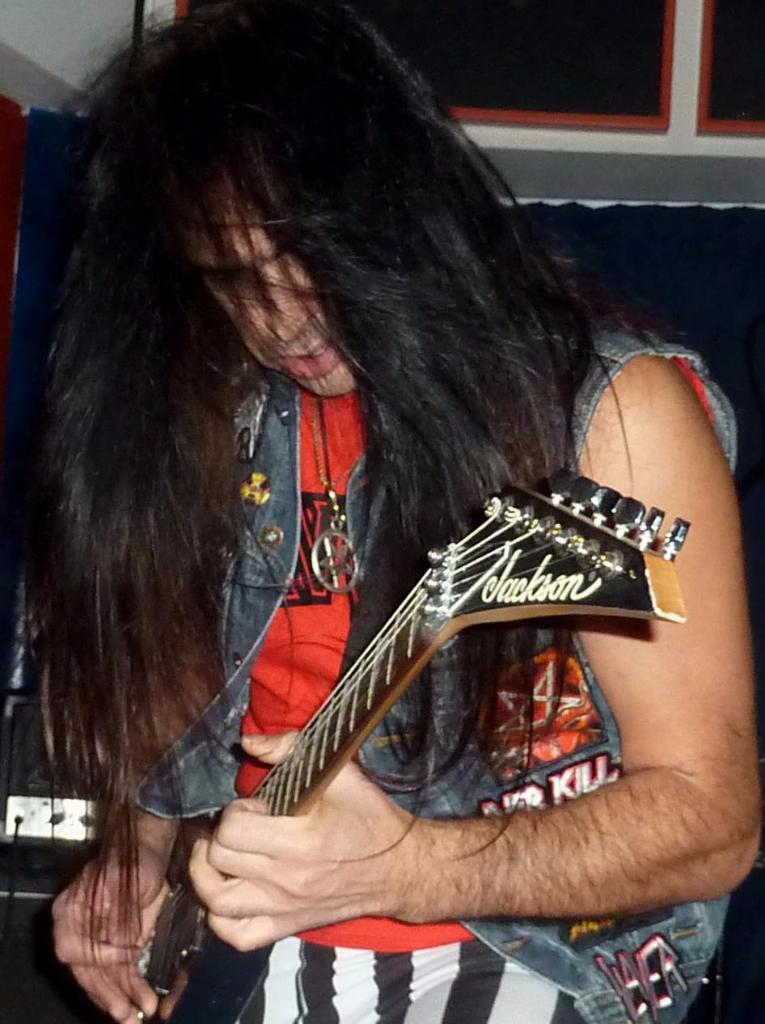 LGD - guitar 154