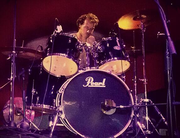 PEMMEL – drums