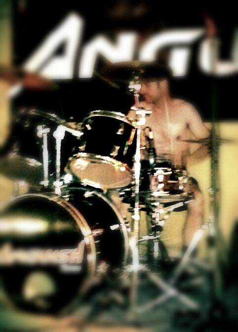 PEMMEL - drums 46