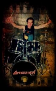 PEMMEL - drums 2