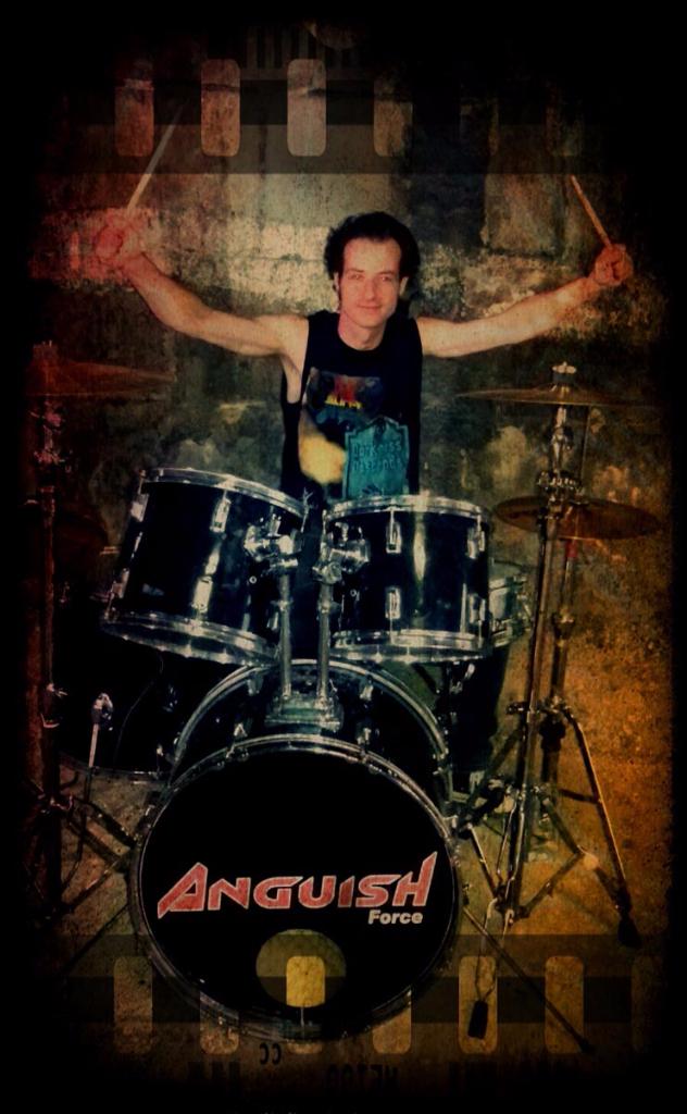 PEMMEL - drums 33