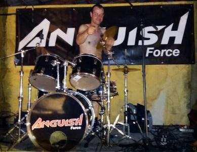 PEMMEL - drums 3