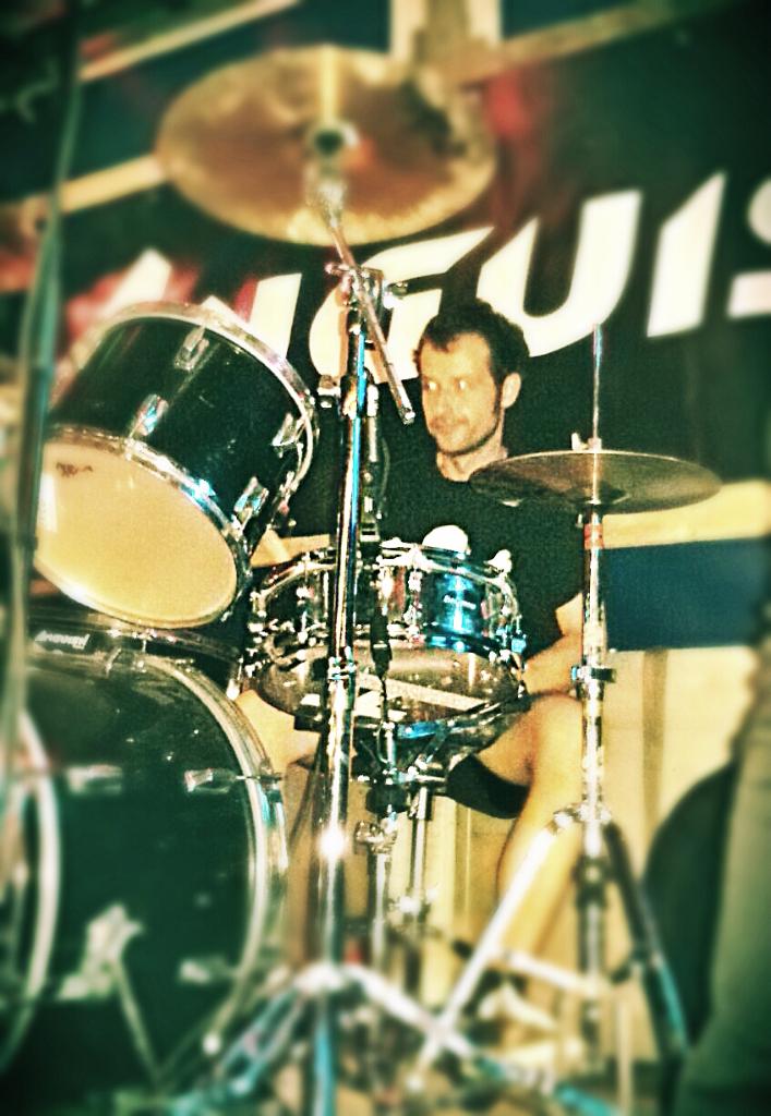 PEMMEL - drums 41