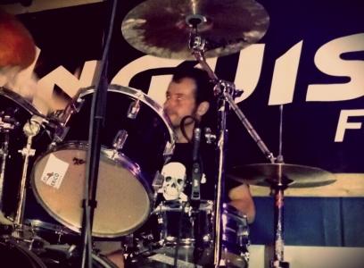 PEMMEL - drums 11