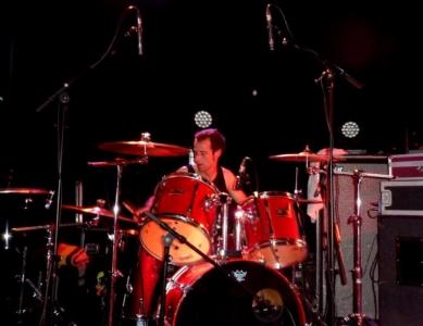 PEMMEL - drums 12