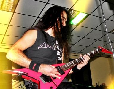 LGD - guitar 22