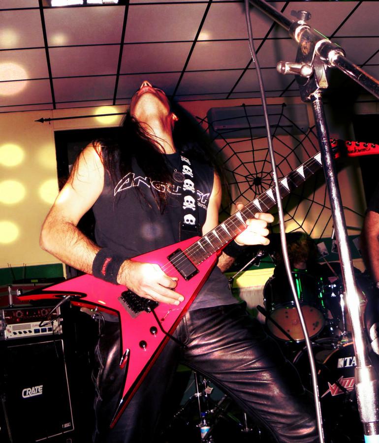 LGD - guitar 115