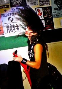 LGD - guitar 24