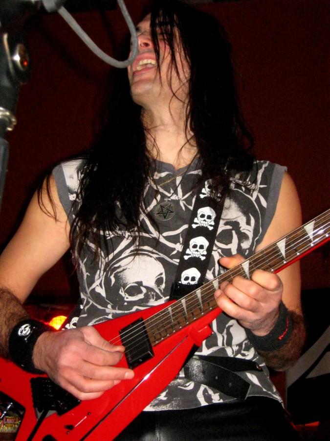 LGD - guitar 117