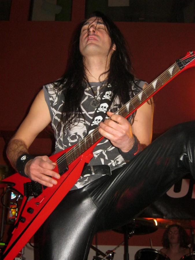 LGD - guitar 118