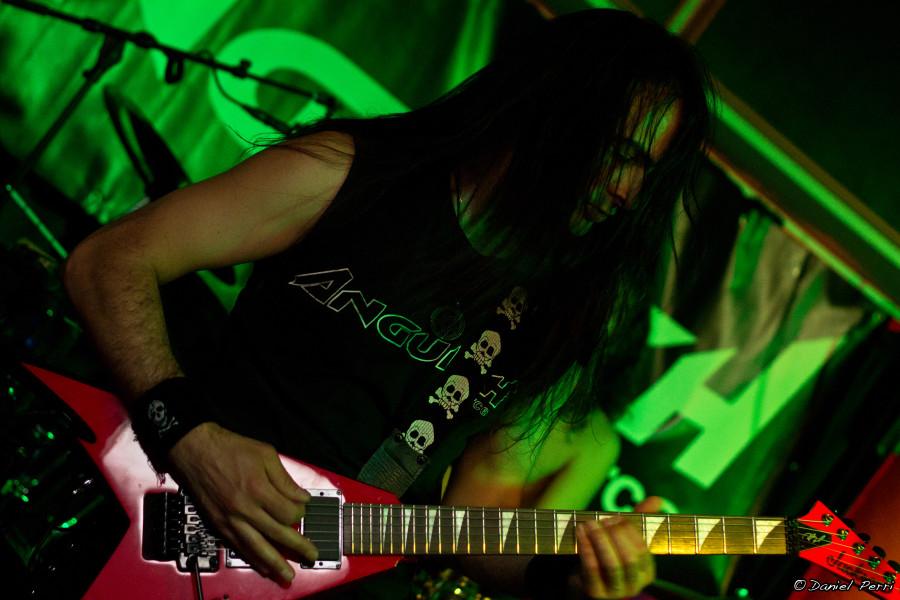 LGD - guitar 121
