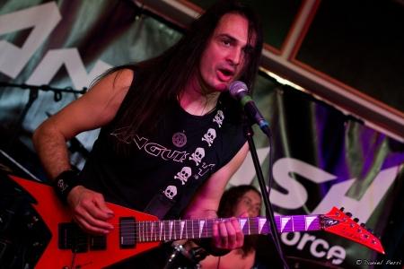 LGD - guitar 30
