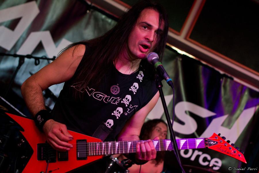 LGD - guitar 122