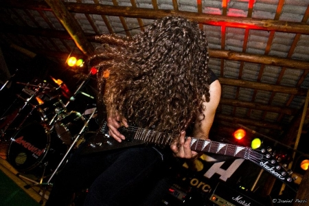 Atzwang Metal Fest 2012 1