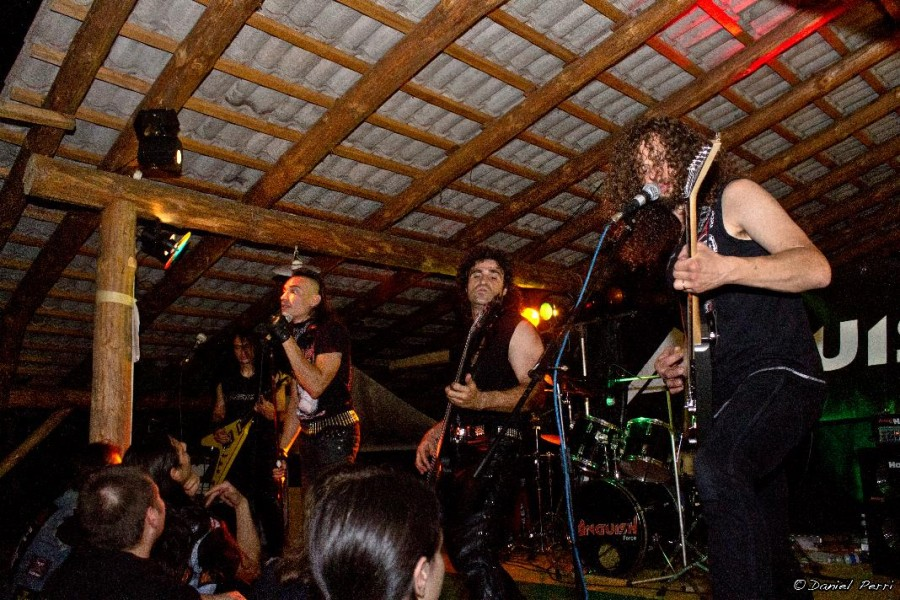Atzwang Metal Fest 2012 29