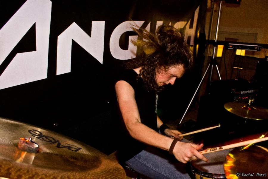 Atzwang Metal Fest 2012 33
