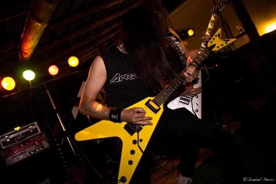 Atzwang Metal Fest 2012 35