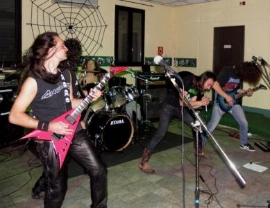 Midnight Live - Vercelli 21