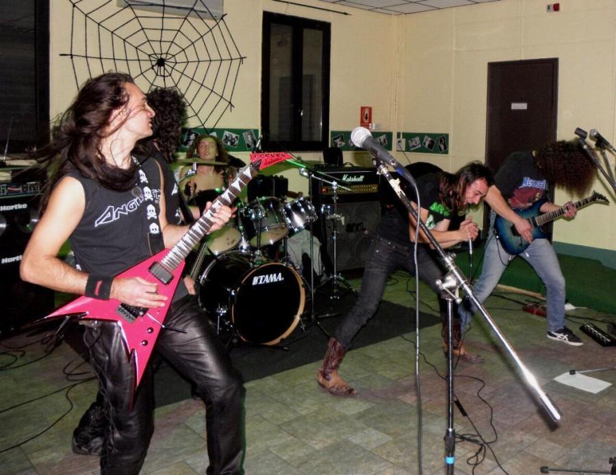 Midnight Live - Vercelli 55
