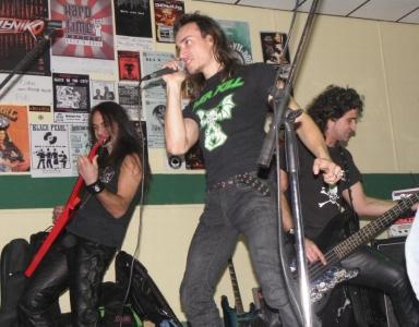 Midnight Live - Vercelli 22