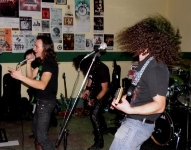 Midnight Live - Vercelli 23
