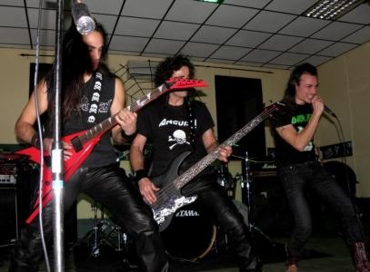 Midnight Live - Vercelli 25