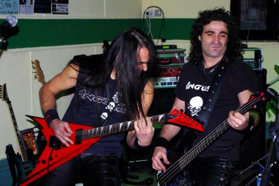 Midnight Live - Vercelli 63