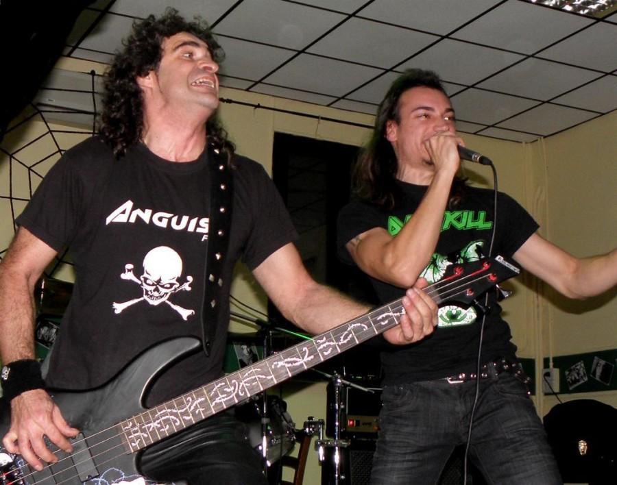 Midnight Live - Vercelli 66