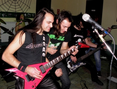 Midnight Live - Vercelli 33