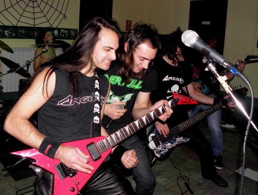 Midnight Live - Vercelli 67