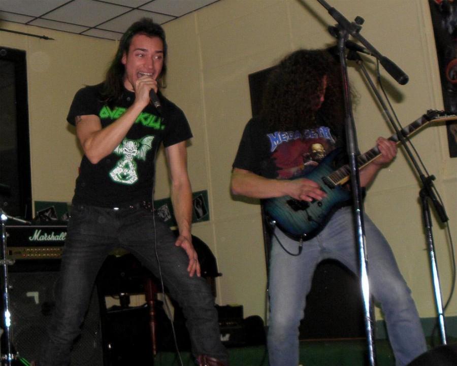 Midnight Live - Vercelli 68