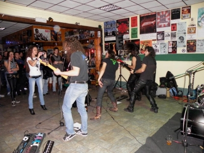 Midnight Live - Vercelli 2