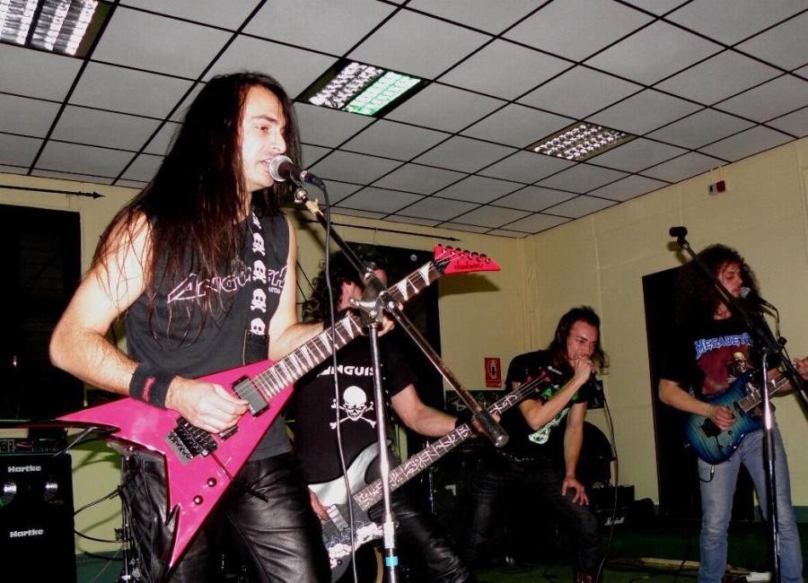 Midnight Live - Vercelli 37
