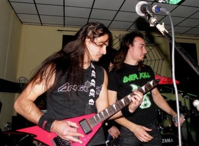 Midnight Live - Vercelli 9