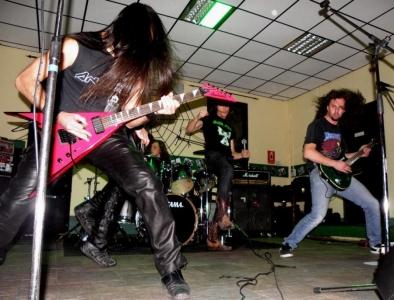 Midnight Live - Vercelli 10