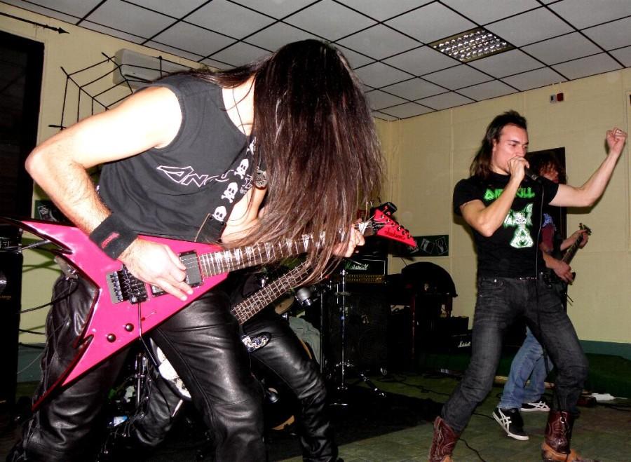 Midnight Live - Vercelli 45