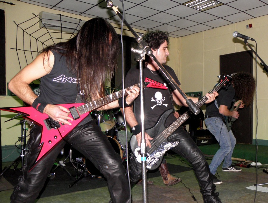 Midnight Live - Vercelli 46