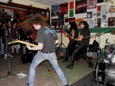 Midnight Live - Vercelli 17