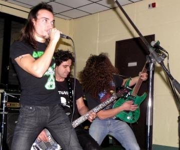 Midnight Live - Vercelli 18