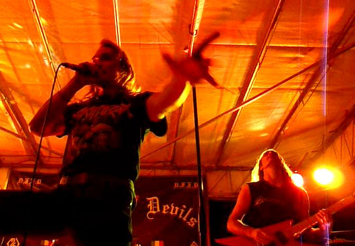Black Devils Night 29