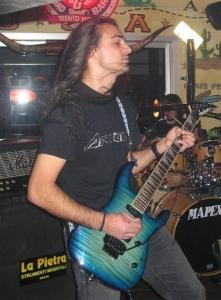LGD - guitar 37