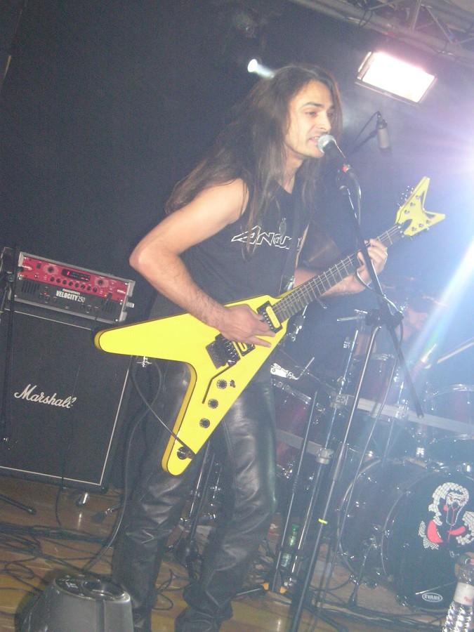 LGD - guitar 130