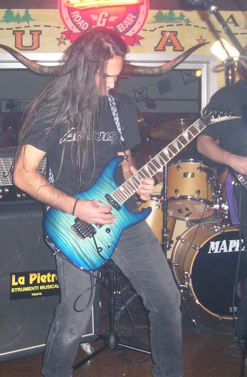 LGD - guitar 131