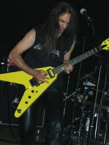 LGD - guitar 40