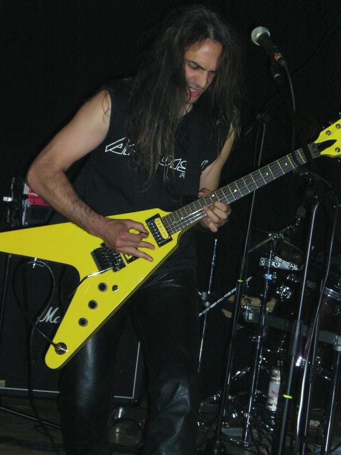 LGD - guitar 132