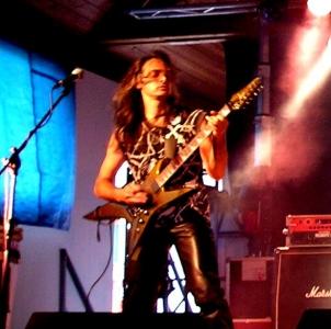 LGD - guitar 41