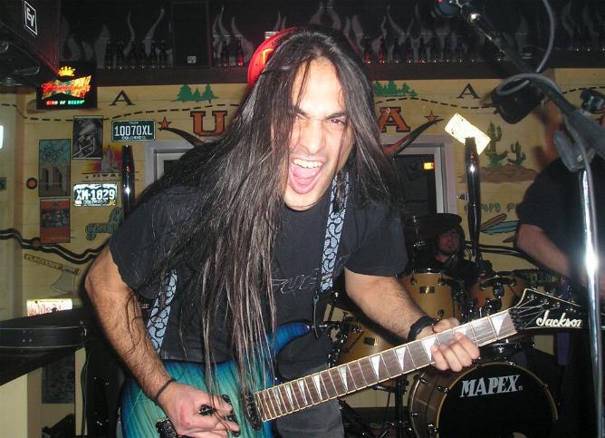 LGD - guitar 134